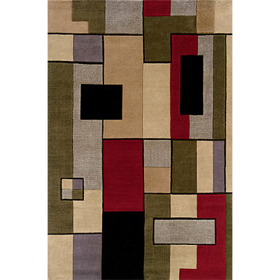 Sphinx by Oriental Weavers Roaring 20s 10 x 14 Studio 22040