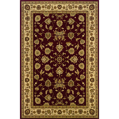Sphinx by Oriental Weavers Samarkand 2 x 8 Red 173C