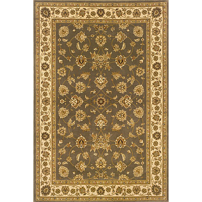 Sphinx by Oriental Weavers Samarkand 2 x 8 Green 173F