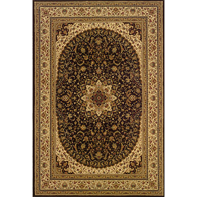Sphinx by Oriental Weavers Samarkand 4 x 6 Brown 212D