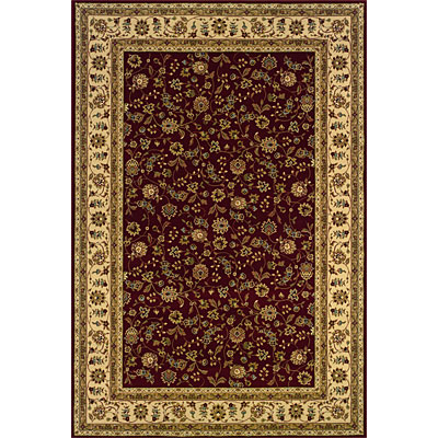 Sphinx by Oriental Weavers Samarkand 2 x 8 Red 22R