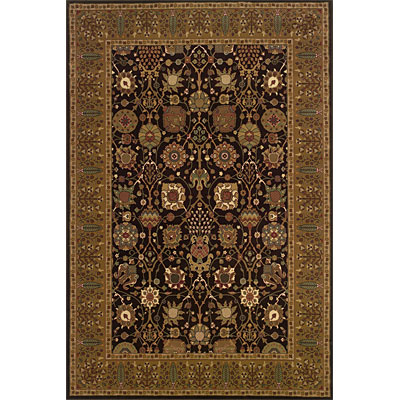 Sphinx by Oriental Weavers Samarkand 2 x 8 Brown 520M