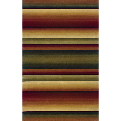 Sphinx by Oriental Weavers Solutions 4 x 6 Solutions Stripes 13501