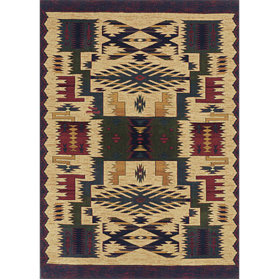 Sphinx by Oriental Weavers Taba 6 x 8 Taba New Dakota Beige 124N1