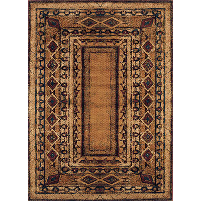 Sphinx by Oriental Weavers Taba 6 x 8 Taba Momenous Multi 127C1