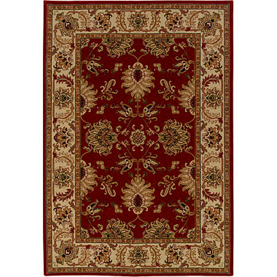 Sphinx by Oriental Weavers Yorkshire 5 x 8 Red 57R