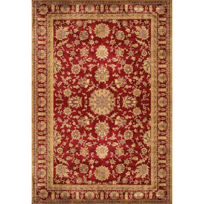 Trans-Ocean Import Co. Dora 2 x 7 Runner Palais Red 1153/24