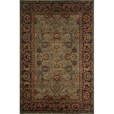 Trans-Ocean Import Co. Estate 2 x 7 Runner Persian Seagreen 1220/16