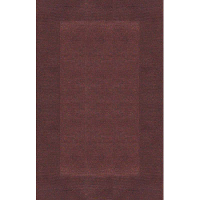 Trans-Ocean Import Co. Laguna 5 x 8 Border Plum 1800/37