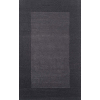 Trans-Ocean Import Co. Laguna 5 x 8 Border Charcoal 1800/47