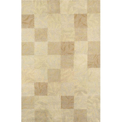 Trans-Ocean Import Co. Umbria 2 x 8 Runner Boxed Vines Cream 852312