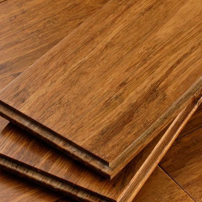Cali Bamboo Flooring Fossilized Standard Plank Collection Java Fossilized Strand 70.03.02.00.00.B
