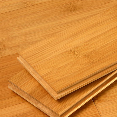 Cali Bamboo Flooring Organic Standard Plank Collection Horizontal Mocha 70.01.02.01.00