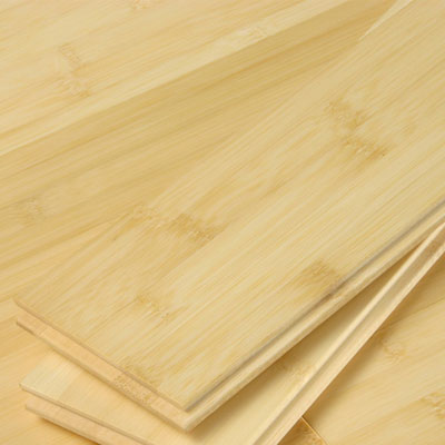 Cali Bamboo Flooring Organic Standard Plank Collection Horizontal Natural 70.01.01.01.00