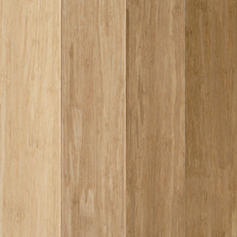 Style Limited Lock Bamboo Flooring Natural BAM1CN