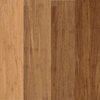 Style Limited Tongue and Groove Bamboo Flooring Coffee BAM2N