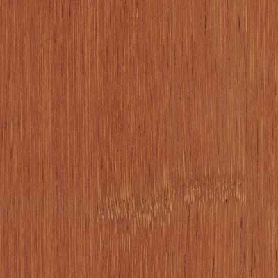 Duro Design Solid Horizontal Bamboo Amaretto