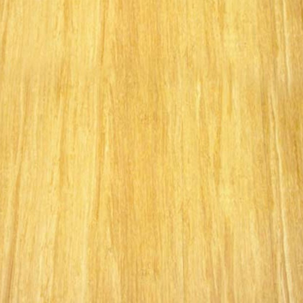 Hawa Strand Woven Clicked Solid Bamboo Natural Horizontal