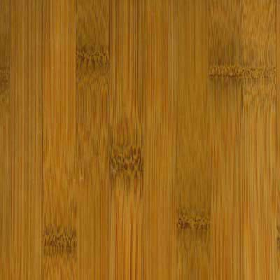 Stepco Bamboo Solid Horizontal 36 Horizontal Carbonized