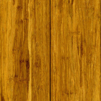 Wellmade Performance Flooring Solid Strand Woven Bamboo Carbonized Hand-Scraped Strand STR11T1860CHS