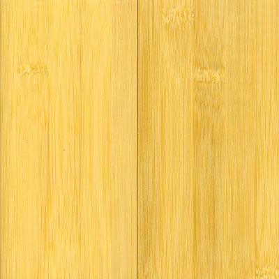 Wellmade Performance Flooring Solid Traditional Bamboo Natural Horizontal NH960