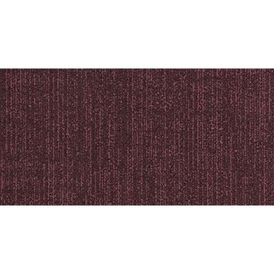 Mannington Color Anchor 18 x 36 Rhubarb