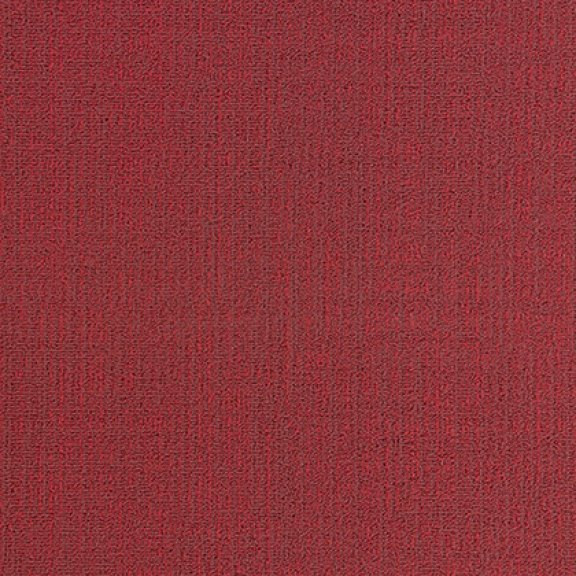 Mannington Color Anchor 24 x 24 Poppy