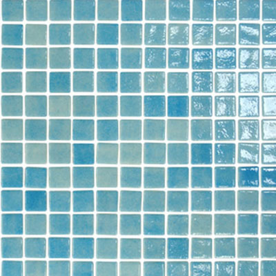 Adex USA Glass Mosaic - Aquatica Blue Mist ADXG25252