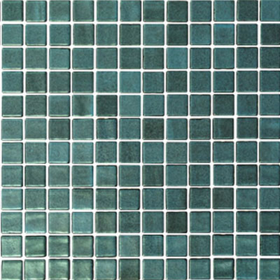 Adex USA Glass Mosaic - Contempo Metallia Blue Steel ADXG25933