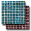 Glass Mosaic - Exotic