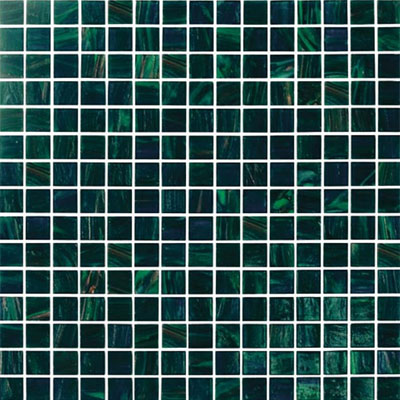 Adex USA Glass Mosaic - Exotic Blue Lagoon ADXG20202