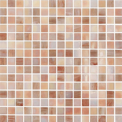 Adex USA Glass Mosaic - Exotic Coral Reef ADXG20906