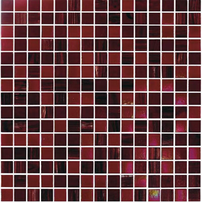 Adex USA Glass Mosaic - Exotic Fire Mountain ADXG20905