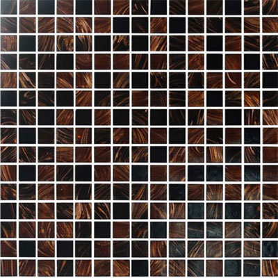 Adex USA Glass Mosaic - Exotic Sunset ADXG20904