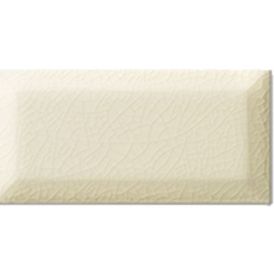 Adex USA Hampton Beveled 3 x 6 Bone