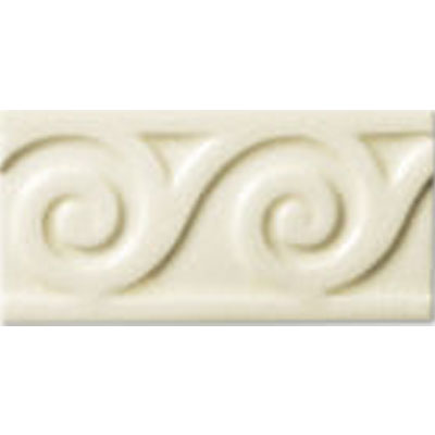 Adex USA Hampton Listello Sea 3 x 6 Bone ADHBQ114