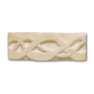 Adex USA Natural Ribbon Listello Stone 1 ADMG103S1