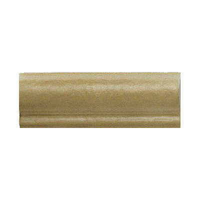 Adex USA Natural Molding Rail Green ADNRG201