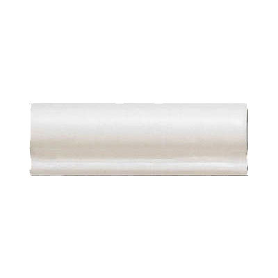 Adex USA Natural Molding Rail White ADNRW201