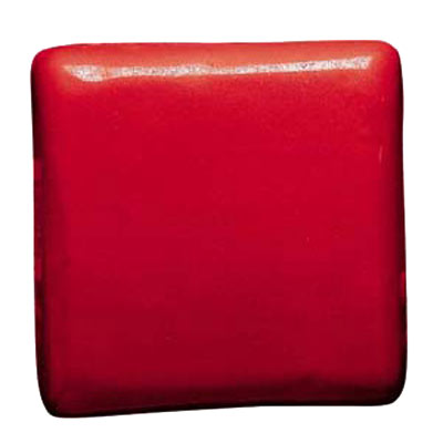 Alfagres Artisan Field Tile 4 x 4 Red Special