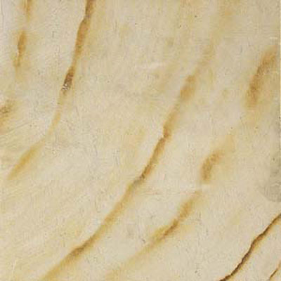 Alfagres Tumbled Marble 12 x 12 Gold Lime Stone PC821