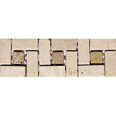 Alfagres Tumbled Marble Borders PC226 PC226