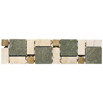 Alfagres Tumbled Marble Borders PC227 PC227