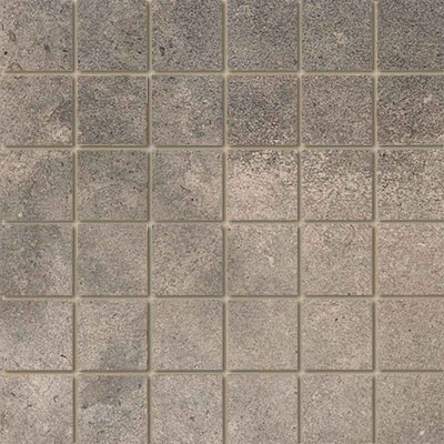 American Florim Mansion Mosaic Mud