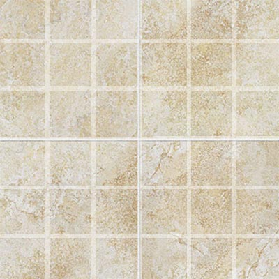 American Florim Spoleto Mosaic Ivory AXI0AT000