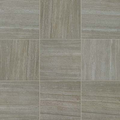 American Florim Stratos 12 x 24 Semi - Polished Cenere 1095263