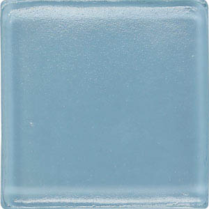 American Olean Artistic Elements Glassworks 4 x 4 Crystal Blue GW02441P
