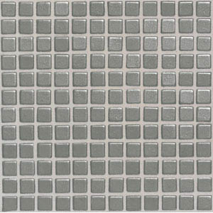 American Olean Artistic Elements Metalworks Stone Surface Mosaic Stainless MW0211MST1P2