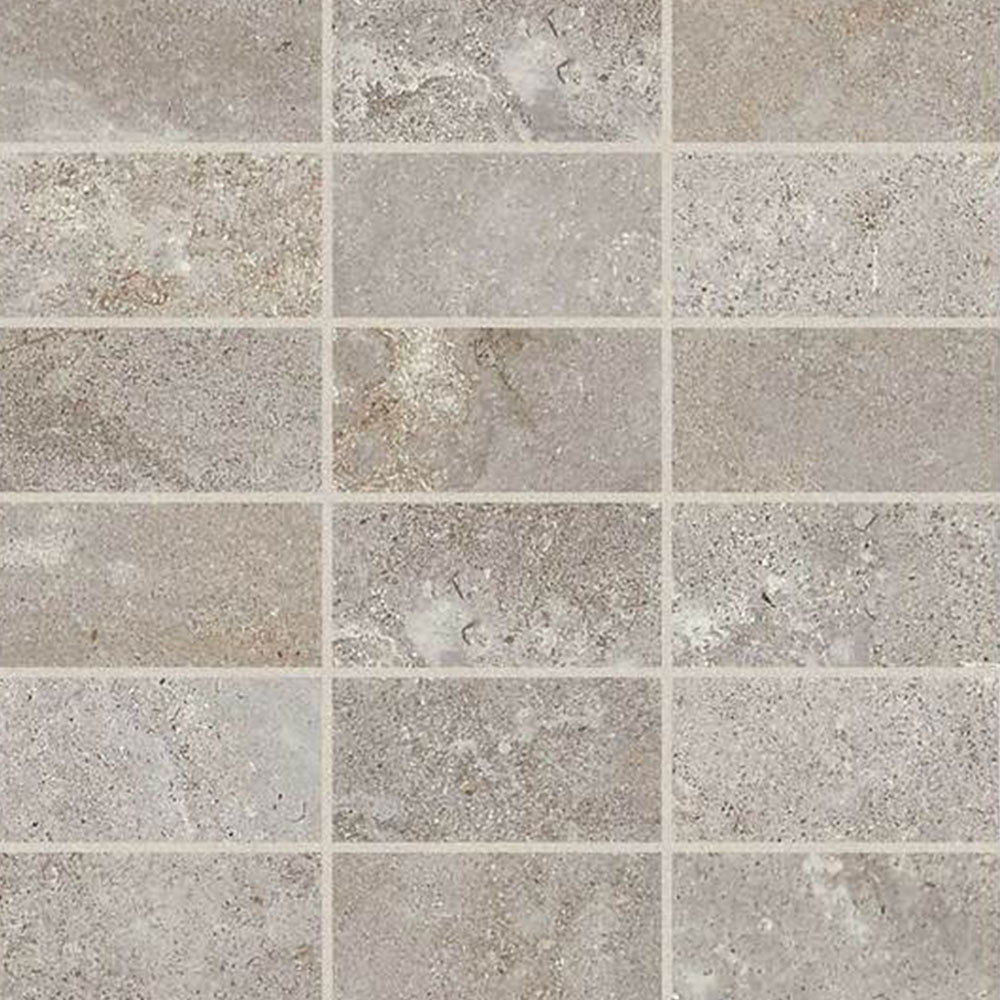 American Olean Abound Mosaic Nimbus
