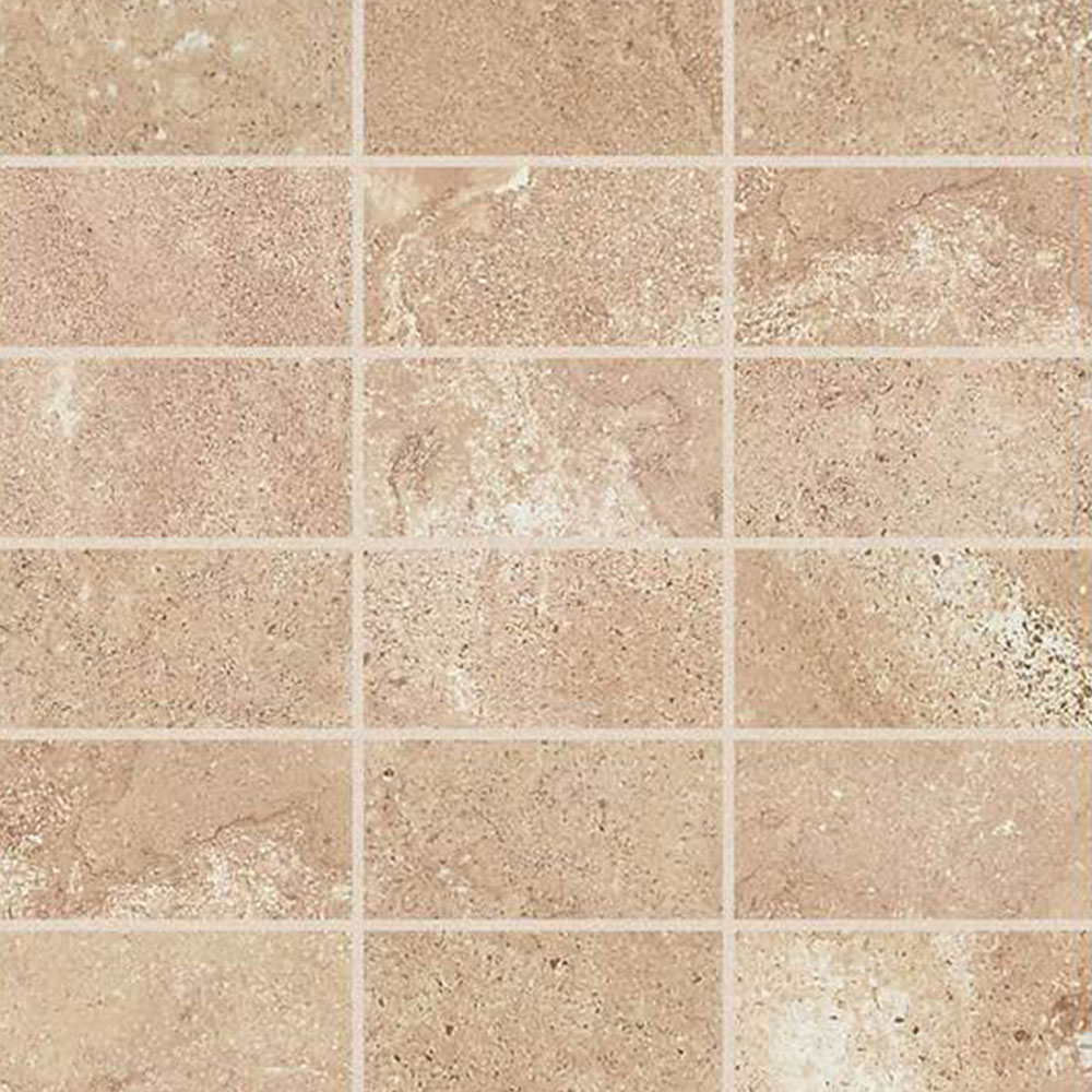 American Olean Abound Mosaic Parchment